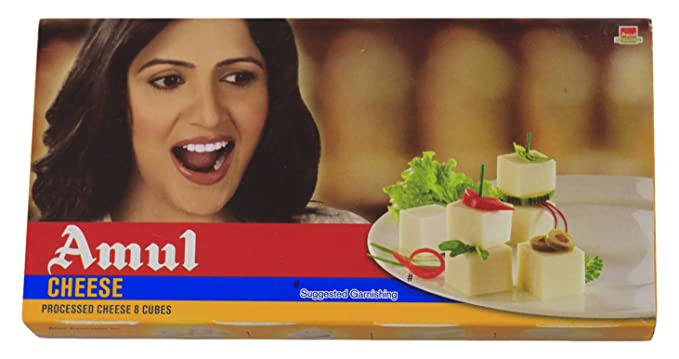 buy amul cheese cubes